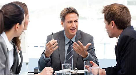 Beratung und Coaching für Unternehmen